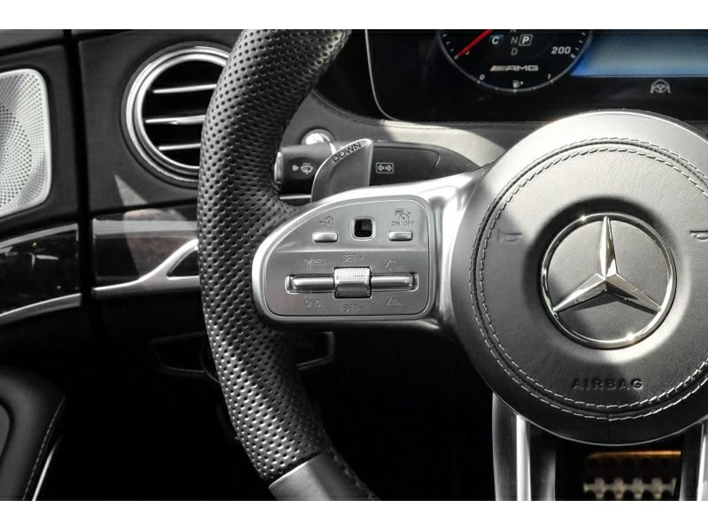 Mercedes-Benz S-Class 2019 price $124,991