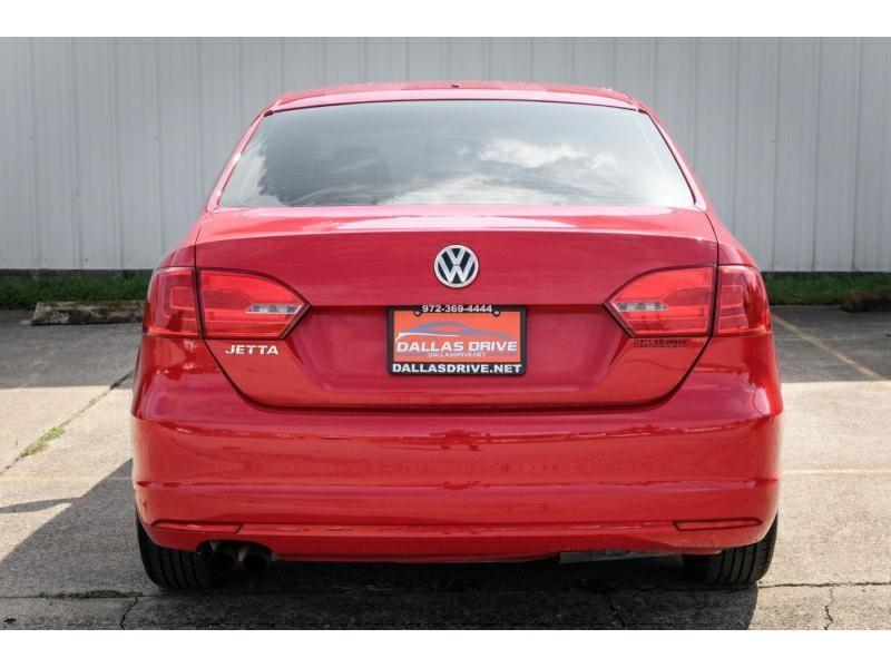 Volkswagen Jetta Sedan 2012 price $8,291