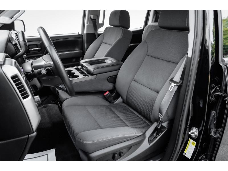 Chevrolet Silverado 1500 2016 price $28,491