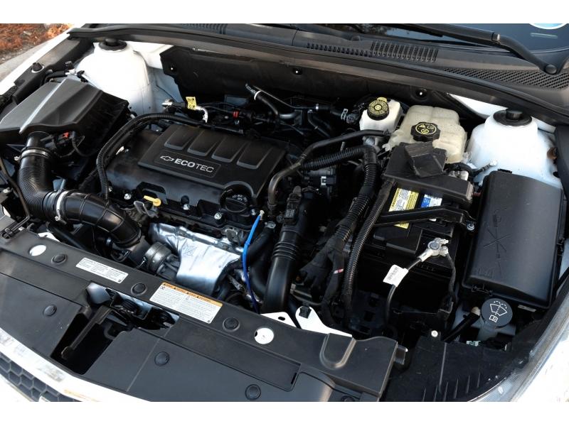 Chevrolet Cruze 2013 price $5,691