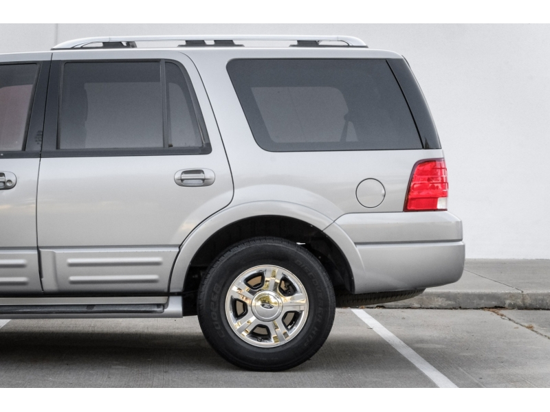 Ford Expedition 2006 price $4,691