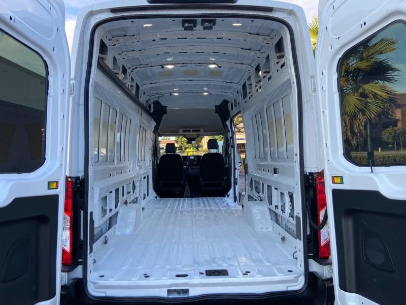 Ford Transit Cargo Van 2020 price $37,995