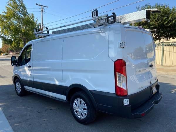 Ford Transit Cargo Van 2016 price $26,995