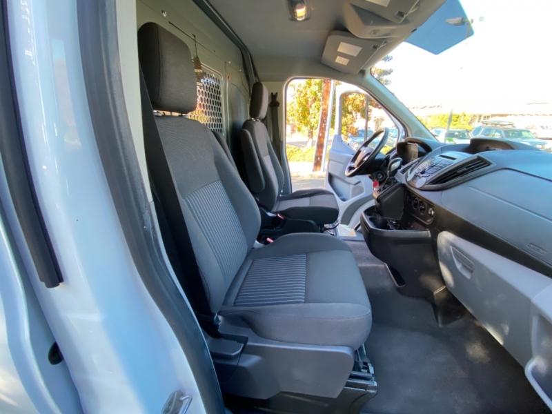 Ford Transit Cargo Van 2015 price $21,995