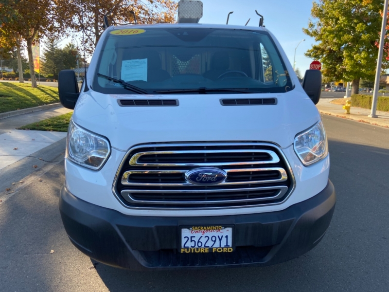 Ford Transit Cargo Van 2016 price $24,995