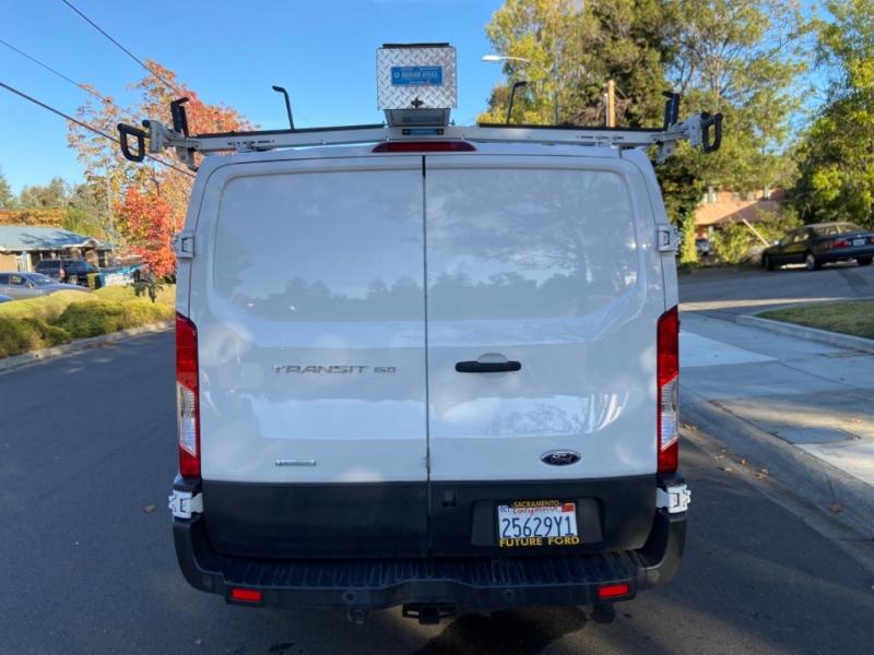 Ford Transit Cargo Van 2016 price $23,995