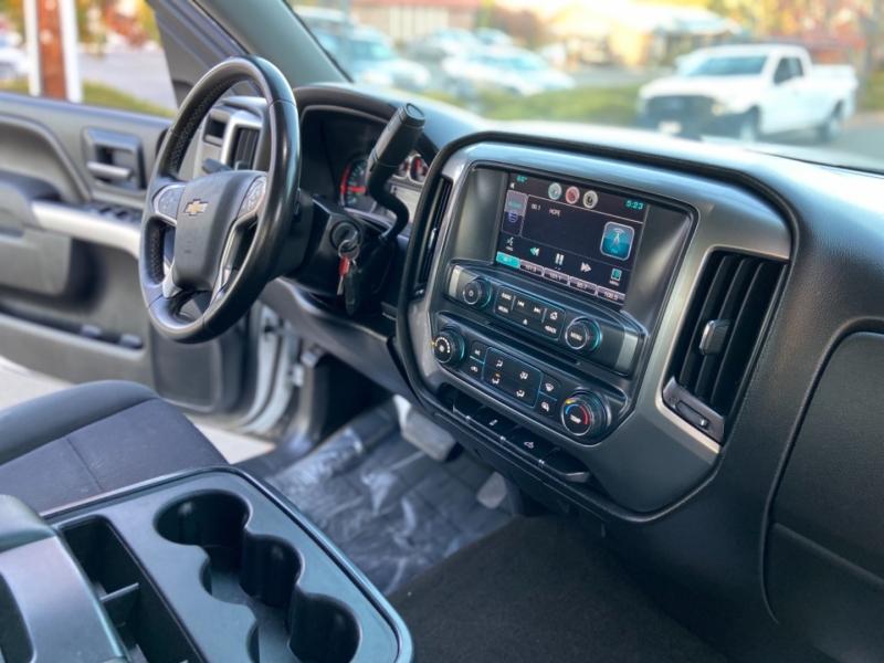 Chevrolet Silverado 1500 2015 price $21,995