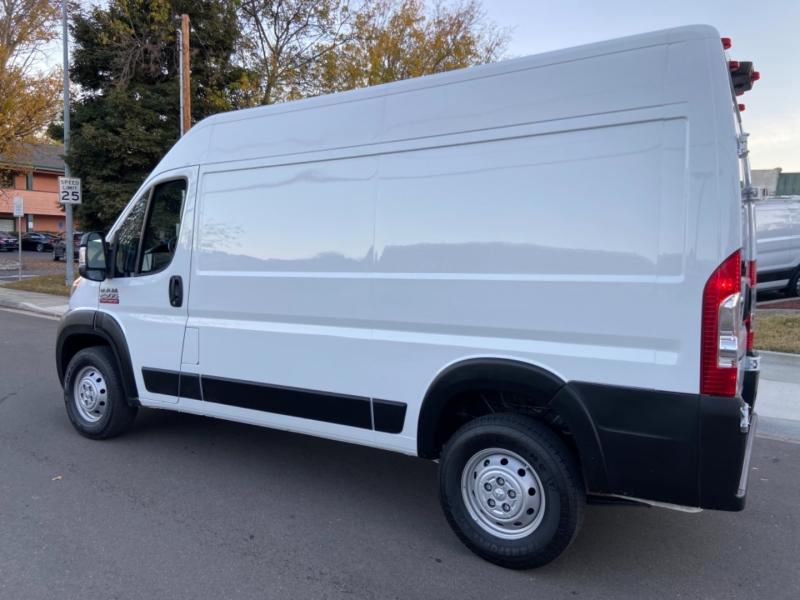 RAM ProMaster Cargo Van 2019 price $34,995