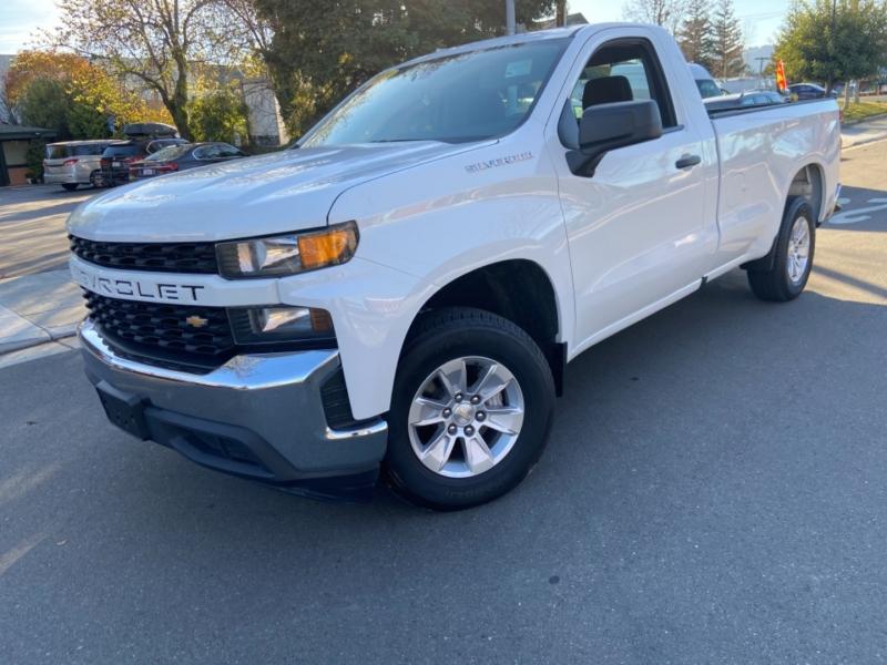 Chevrolet Silverado 1500 2019 price $29,995
