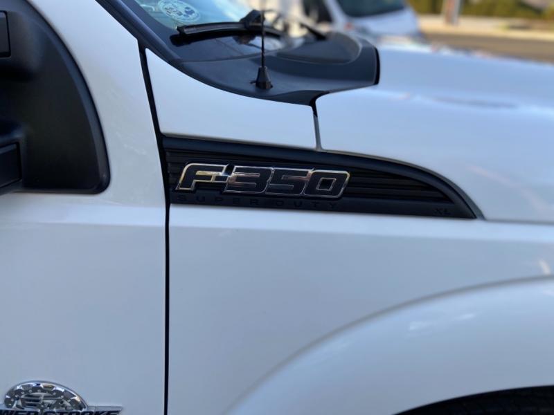 Ford Super Duty F-350 DRW 2015 price $31,995