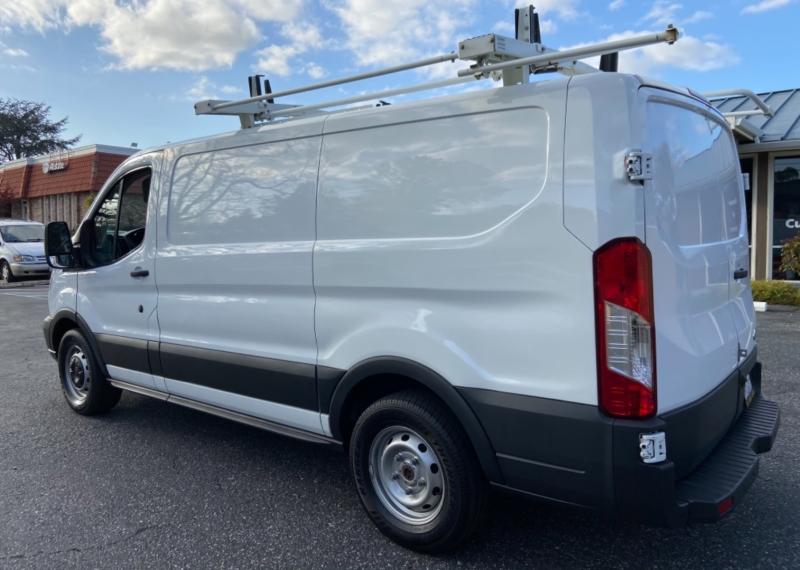 Ford Transit Van 2017 price $28,995