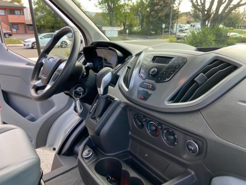 Ford Transit Van 2019 price $36,995