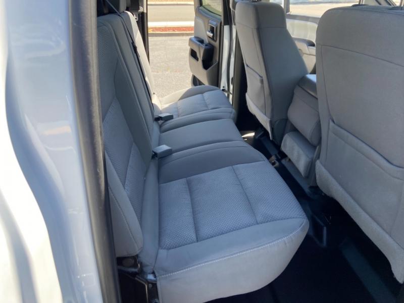 Chevrolet Silverado 1500 2018 price $24,995