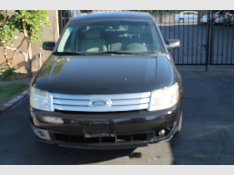 Ford Taurus 2008 price $2,788