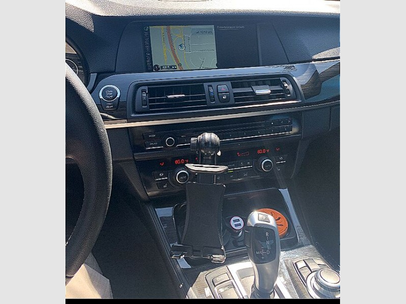 BMW 5 Series 2013 price $15,499