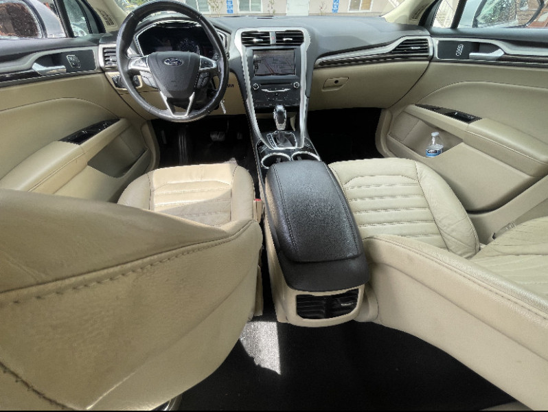 Ford Fusion 2013 price $8,297