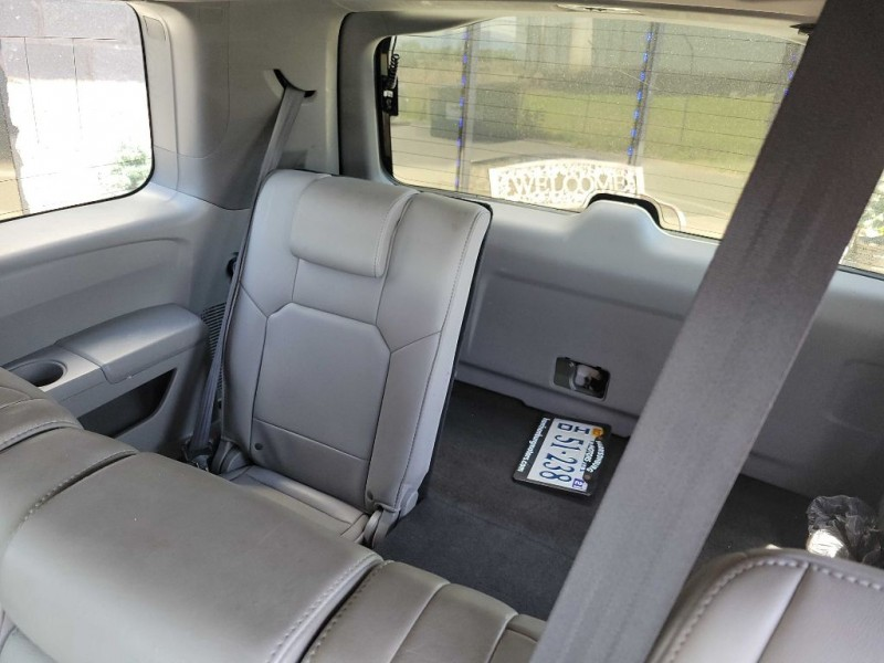 HONDA PILOT 2010 price $11,490