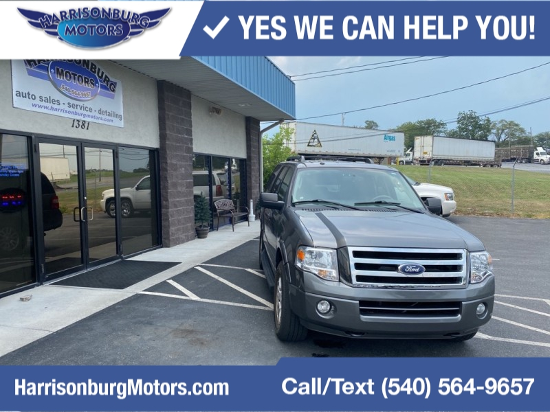 FORD EXPEDITION 2012 price $14,990