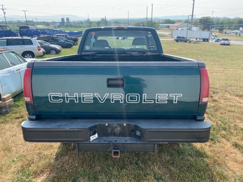 CHEVROLET SILVERADO 2000 price $11,900