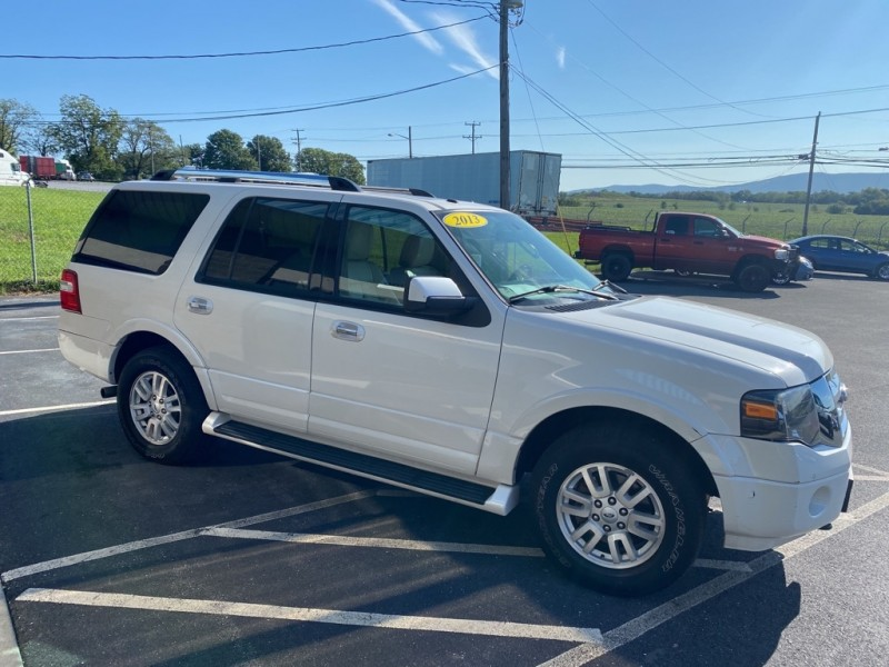 FORD EXPEDITION 2013 price $19,990