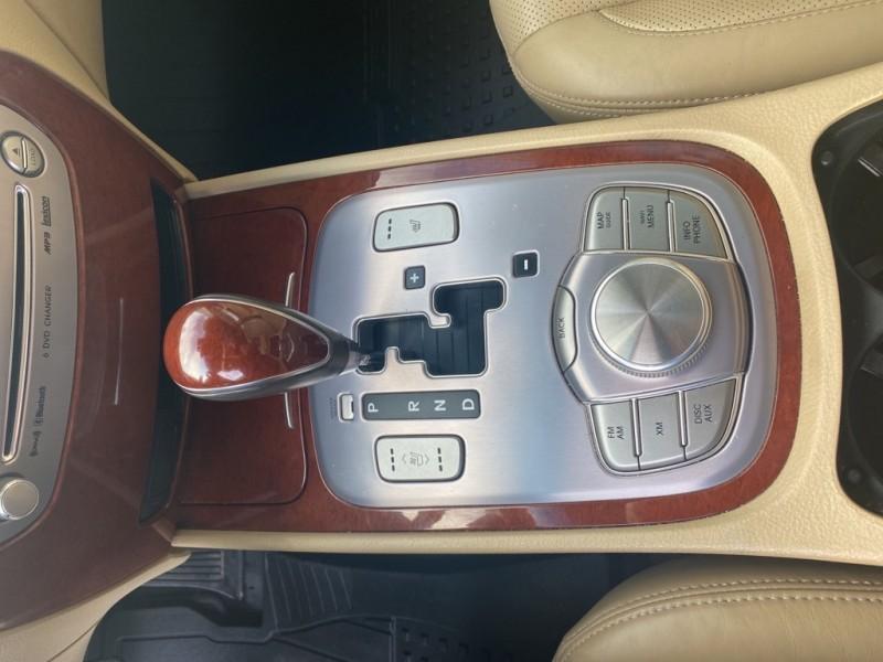 HYUNDAI GENESIS 2012 price $12,990