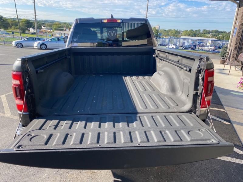 RAM 1500 2019 price $41,990