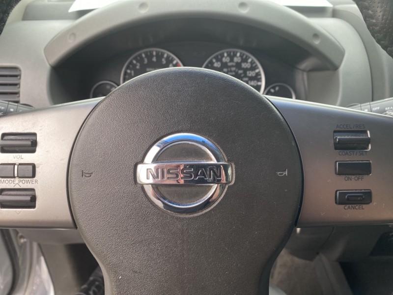 NISSAN XTERRA 2006 price $4,500