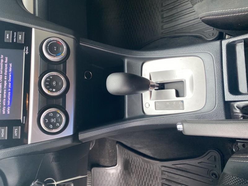SUBARU XV CROSSTREK 2015 price $16,490