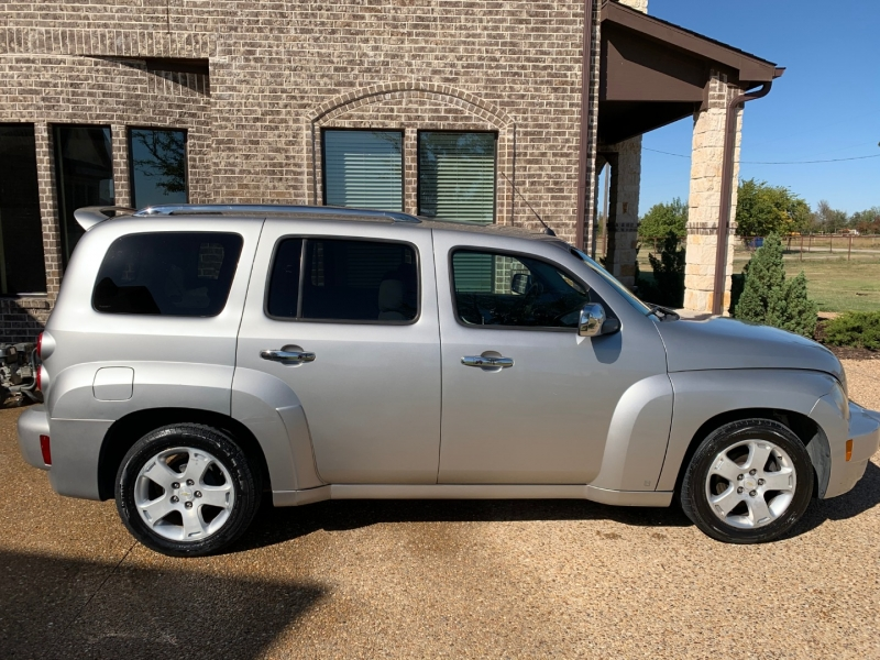 Chevrolet HHR 2006 price $3,500 Cash