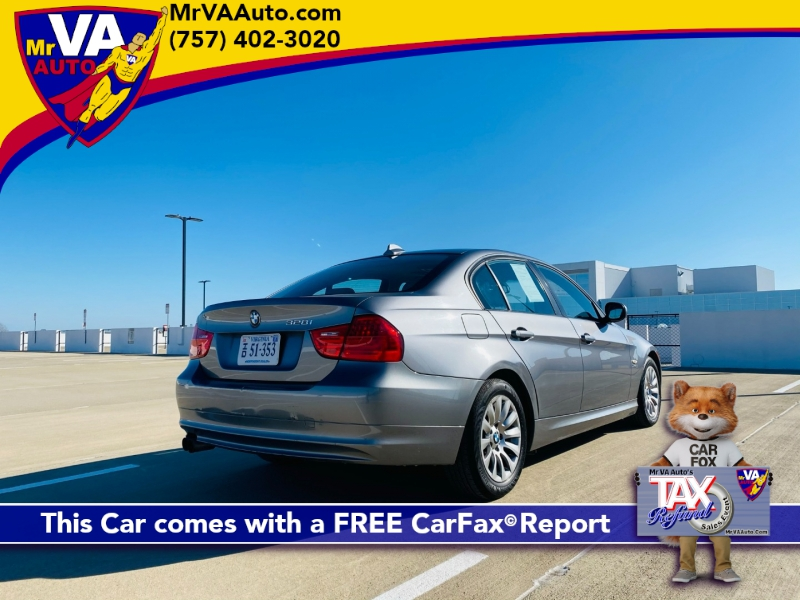 BMW 3-Series 2009 price $5,999 Cash