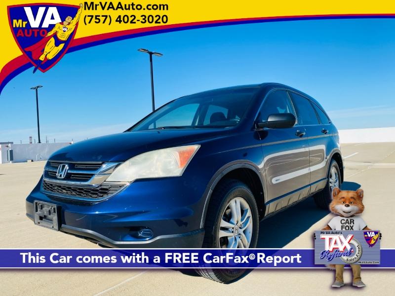 Honda CR-V 2010 price $6,899 Cash