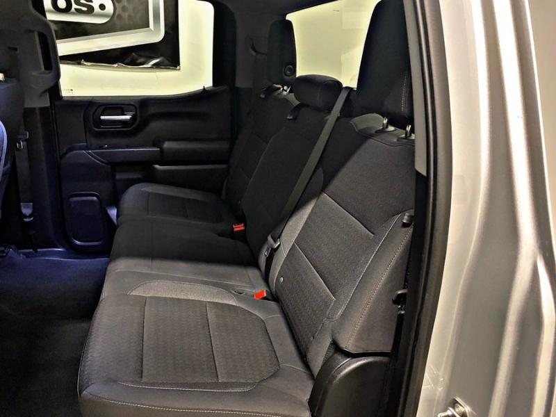 Chevrolet Silverado 1500 2020 price $36,900