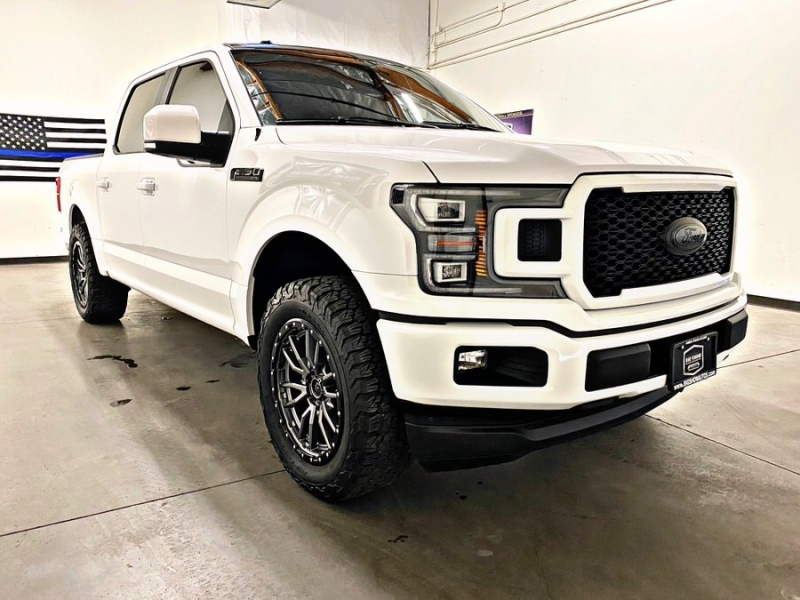 Ford F-150 2019 price $33,500