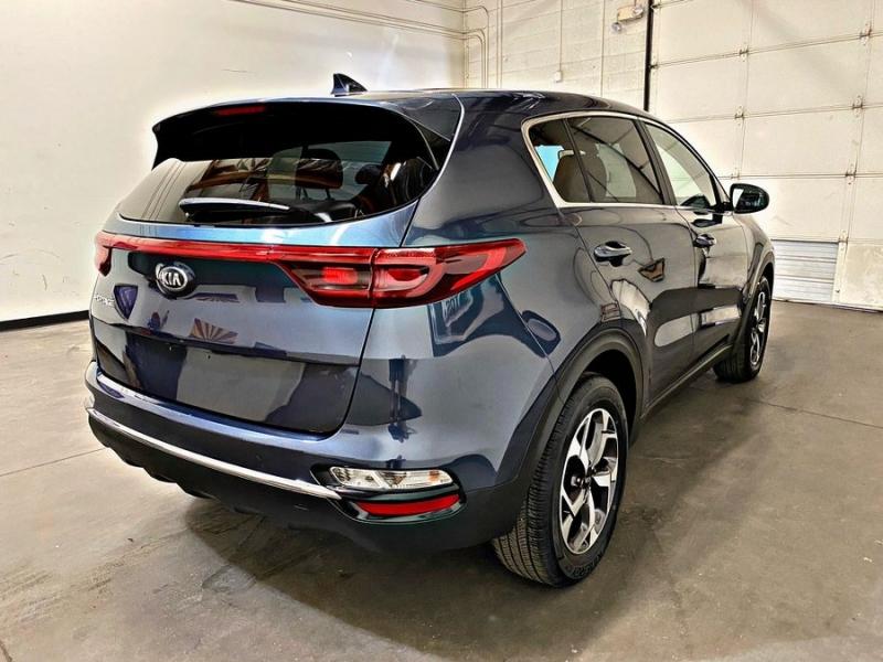Kia Sportage 2020 price $18,500