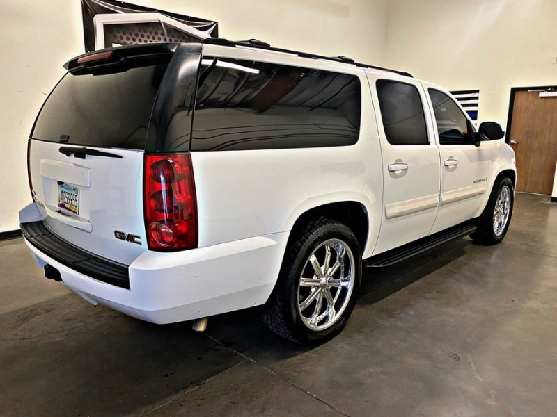 GMC Yukon XL 2007 price $9,500