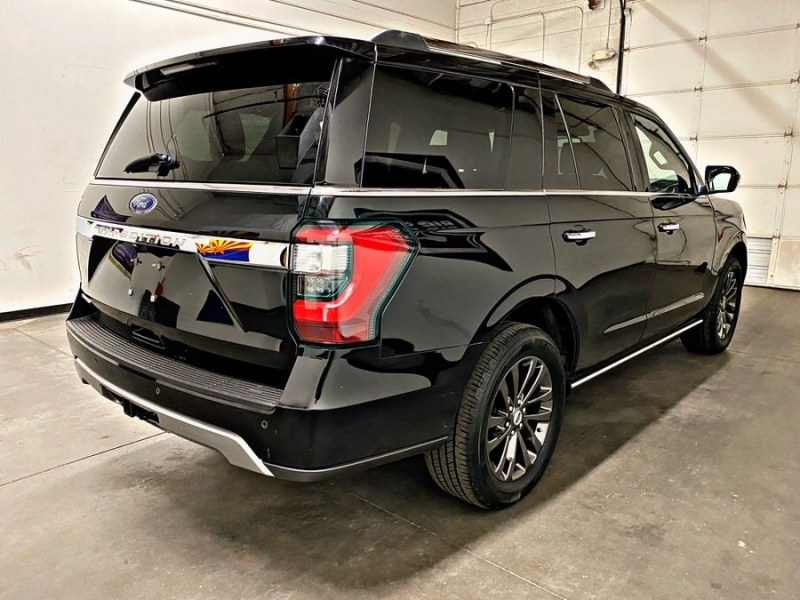 Ford Expedition 2020 price $43,900