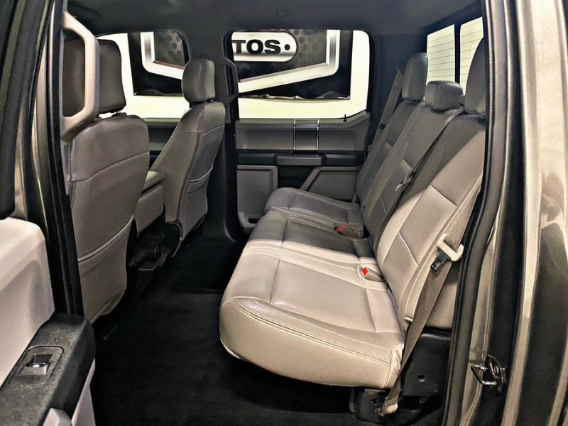 Ford F-150 2016 price $34,900