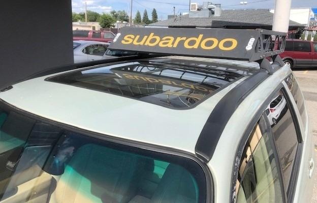 Subaru Forester 2006 price $3,950