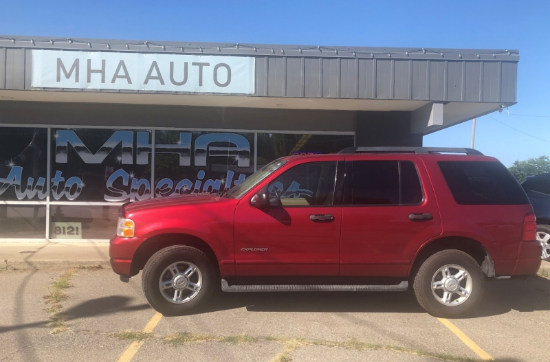 Ford Explorer 2005 price $5,995