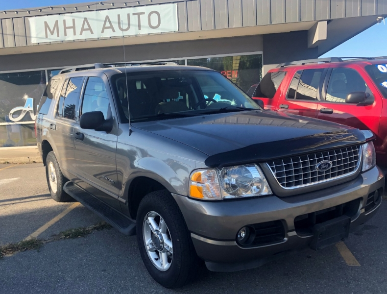 Ford Explorer 2004 price $4,950