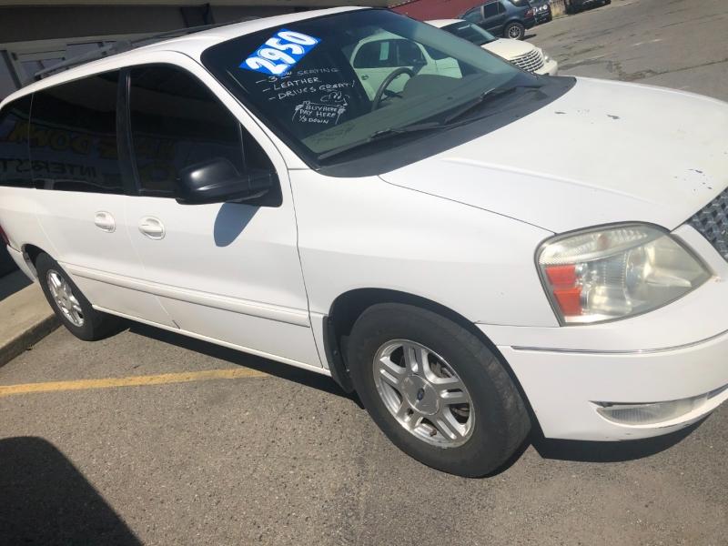 Ford Freestar 2006 price $2,950