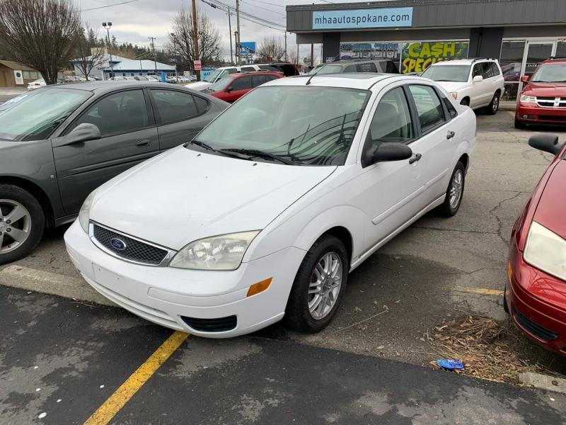 Ford Focus 2007 price $2,499