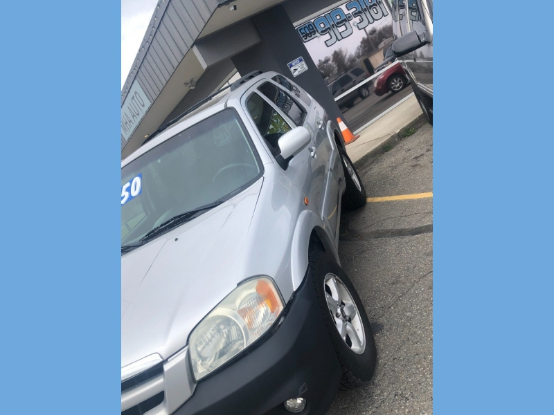 Mazda Tribute 2005 price $3,950