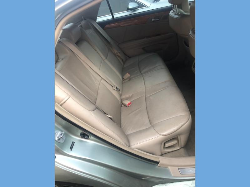 Toyota Avalon 2007 price $4,750