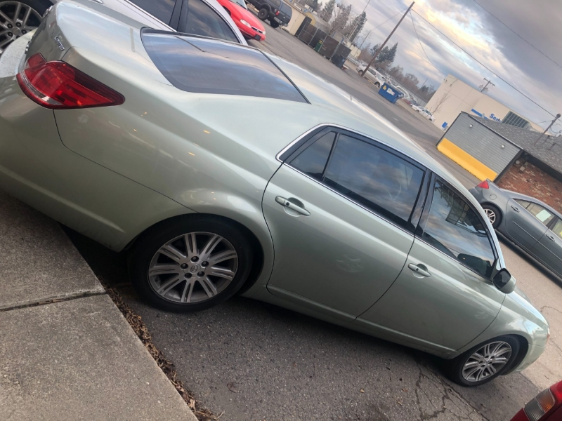Toyota Avalon 2007 price $4,750