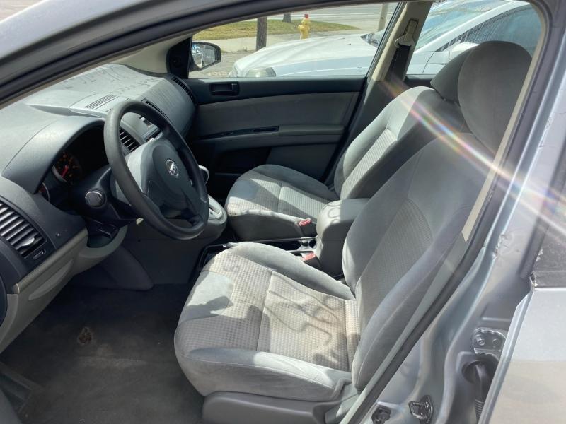 Nissan Sentra 2008 price $2,995