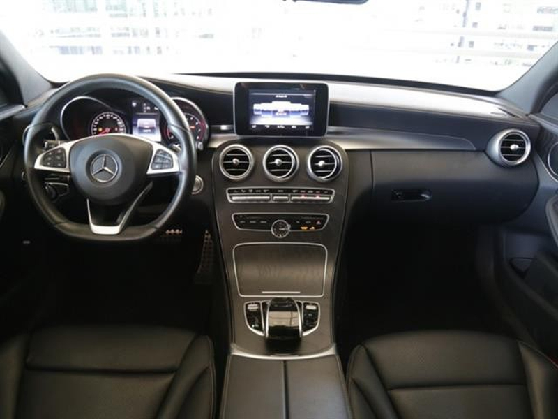 Mercedes-Benz C 300 2016 price $30,995