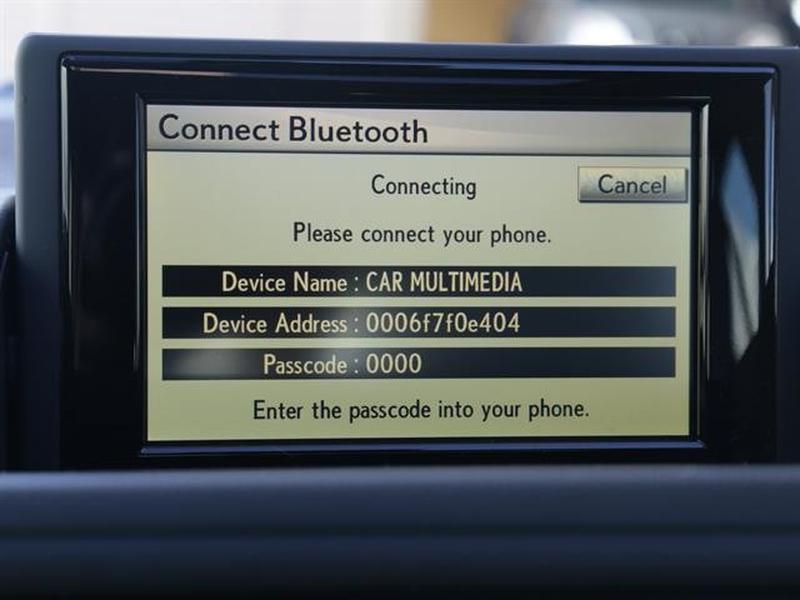 Lexus CT 200h 2012 price $16,995