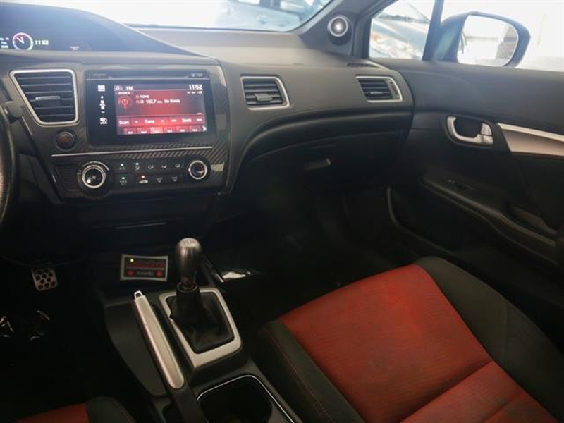 Honda Civic Sedan 2015 price $17,995