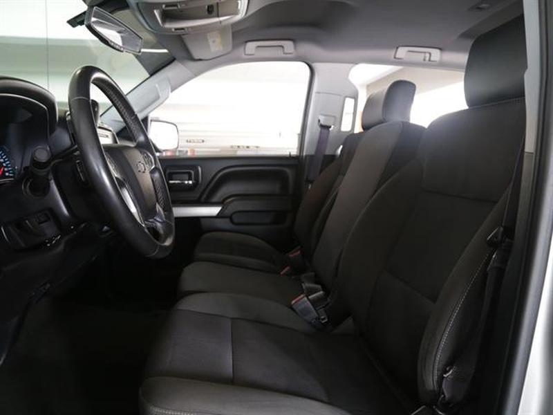 Chevrolet Silverado 1500 2015 price $42,995